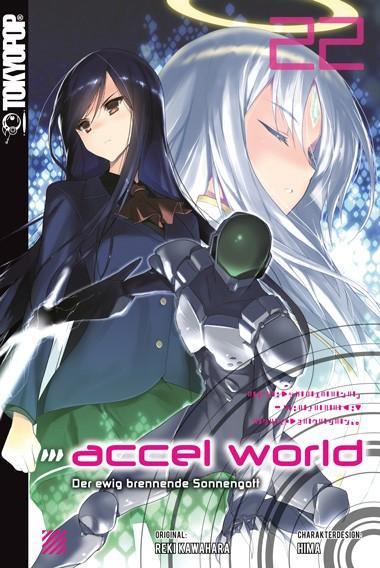 Accel World – Light Novel, Band 22