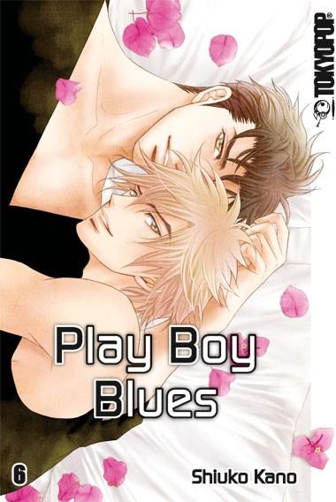 P.B.B. – Play Boy Blues, Band 06 (Abschlussband)