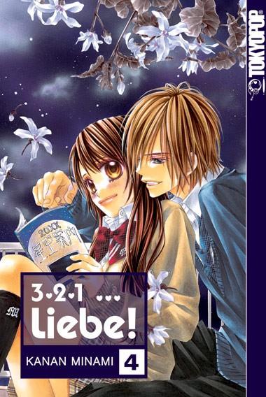 3, 2, 1 ... Liebe!, Band 04
