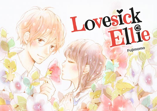 Postkarte: Lovesick Ellie