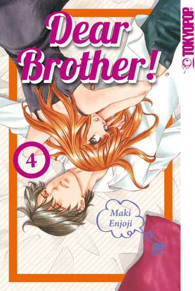 Dear Brother!, Band 04