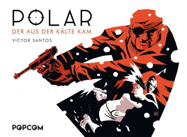 Polar, Band 01: Der aus der Kälte kam