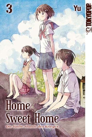 Home Sweet Home – Die fünfte Stunde des Krieges, Band 03