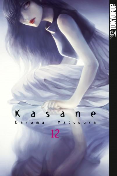Kasane, Band 12