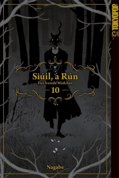 Siuil, a Run - Das fremde Mädchen, Band 10
