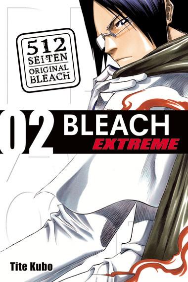 Bleach EXTREME, Band 02