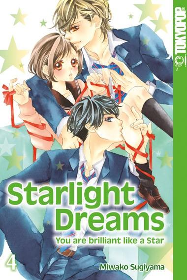 Starlight Dreams, Band 04