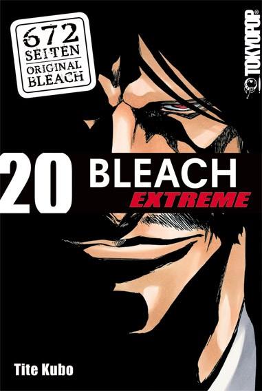 Bleach EXTREME, Band 20