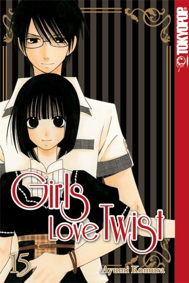 Girls Love Twist, Band 15