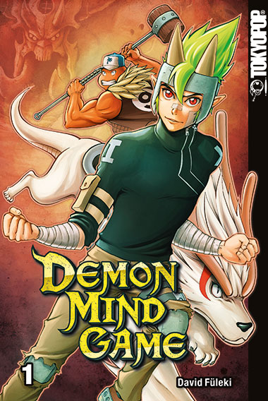 Demon Mind Game