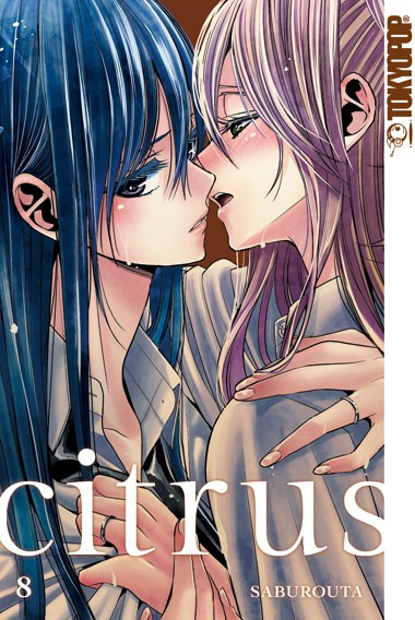 Citrus, Band 08 (Limited Edition)