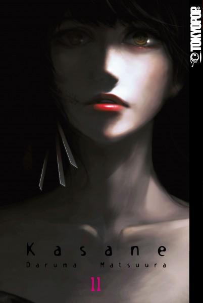 Kasane, Band 11
