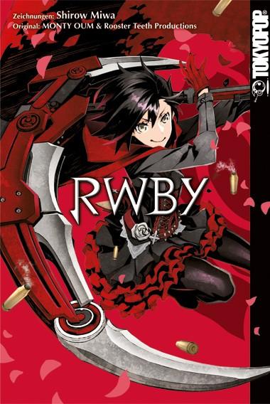 RWBY (Einzelband)