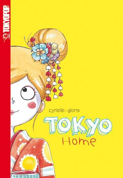 Tokyo Home, Einzelband