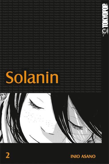 Solanin, Band 02