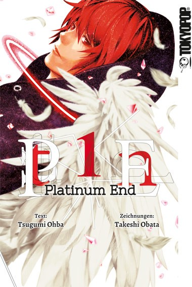 Platinum End, Band 01