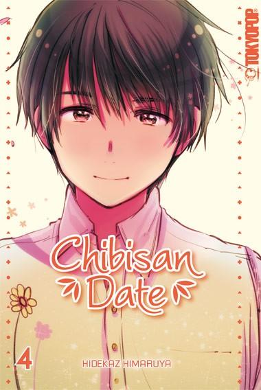 Chibisan Date, Band 04