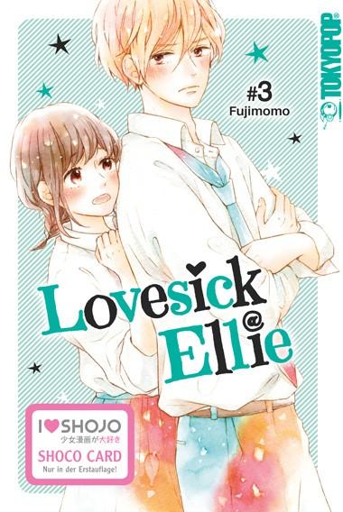 Lovesick Ellie, Band 03