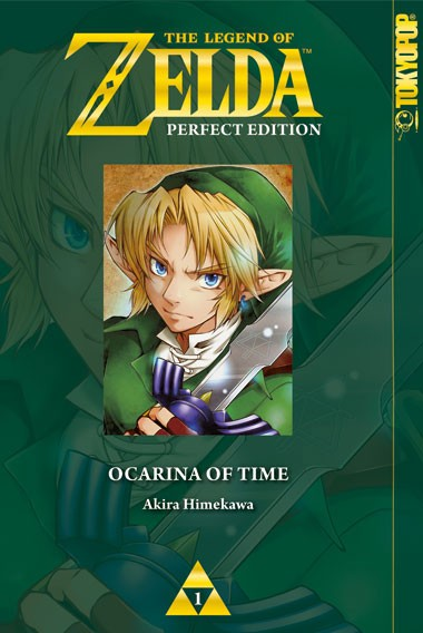 The Legend of Zelda - Perfect Edition: Ocarina of Time