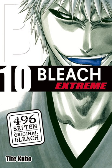 Bleach EXTREME, Band 10
