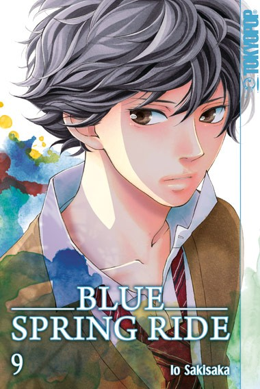 Blue Spring Ride, Band 09