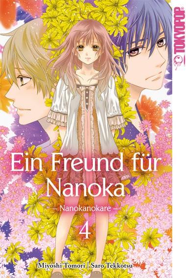 Ein Freund für Nanoka – Nanokanokare, Band 04