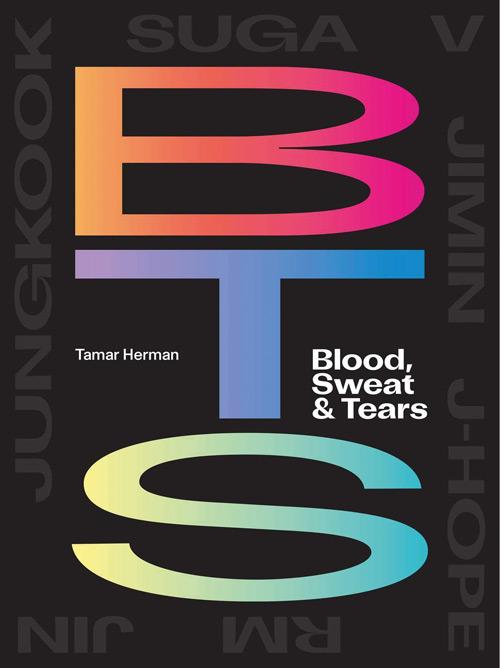 BTS – Blood, Sweat & Tears