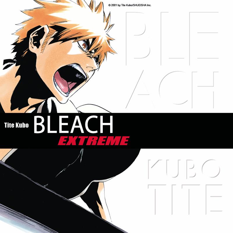 Bleach Extreme