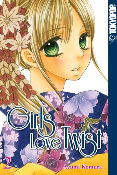 Girls Love Twist, Band 02