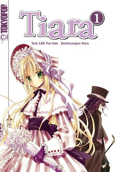 Tiara, Band 01