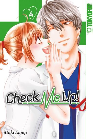 Check Me Up!, Band 04