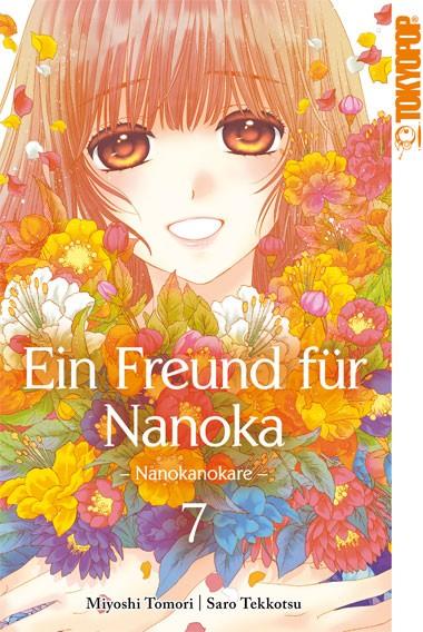 Ein Freund für Nanoka – Nanokanokare, Band 07