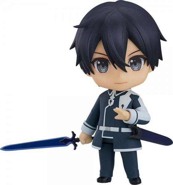Sword Art Online:Alicization: Nendoroid Kirito