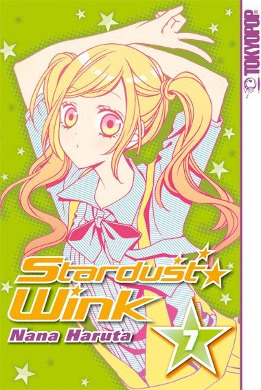 Stardust ★ Wink, Band 07
