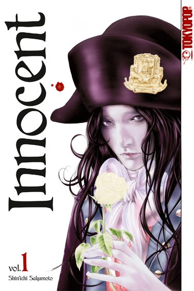 Innocent, Band 01