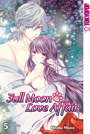 Full Moon Love Affair, Band 05
