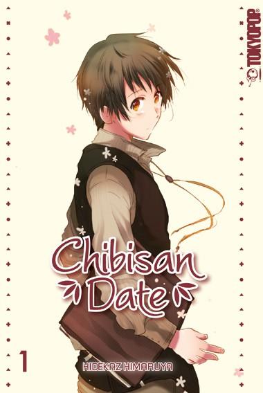 Chibisan Date, Band 01