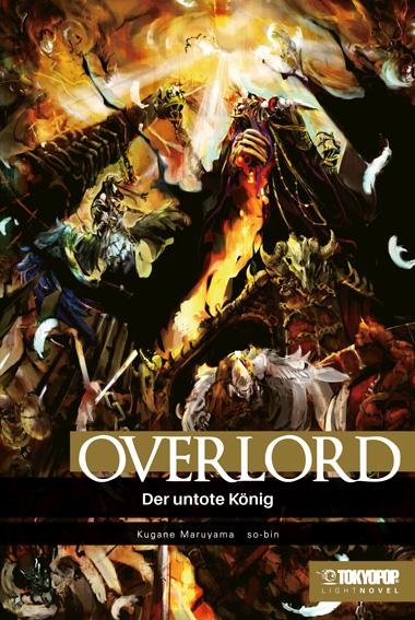 Overlord – Light Novel