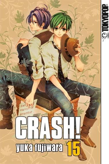 Crash!, Band 15
