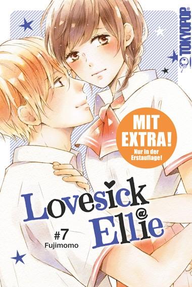 Lovesick Ellie, Band 07