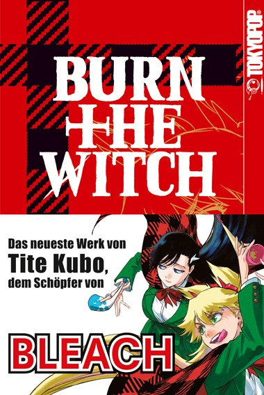 Burn The Witch, Band 01