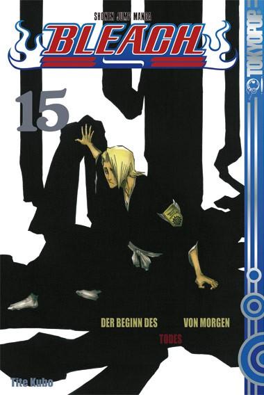 Bleach, Band 15