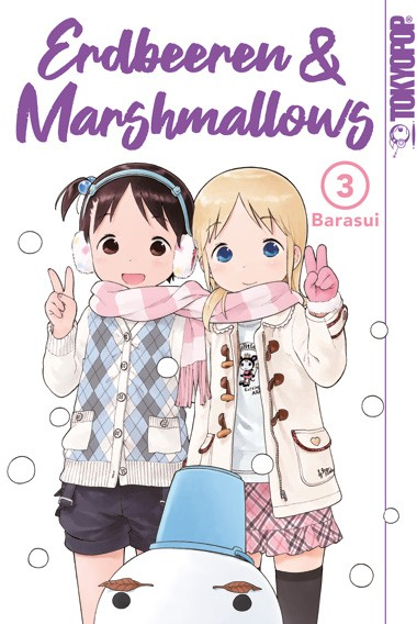 Erdbeeren & Marshmallows 2in1, Band 03