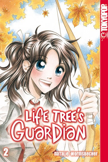 Life Tree's Guardian, Band 02