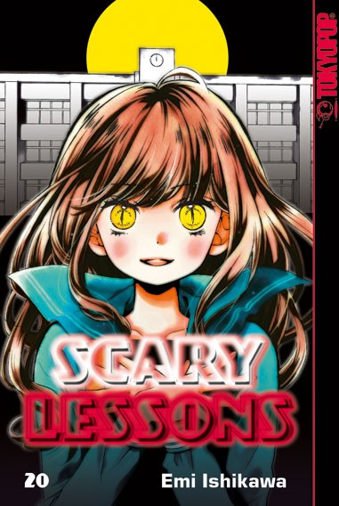 Scary Lessons, Band 20