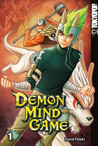 Demon Mind Game, Band 01