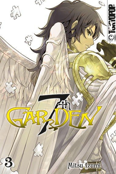 7th Garden, Band 03