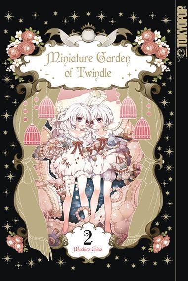 Miniature Garden of Twindle, Band 2 (Abschlussband)