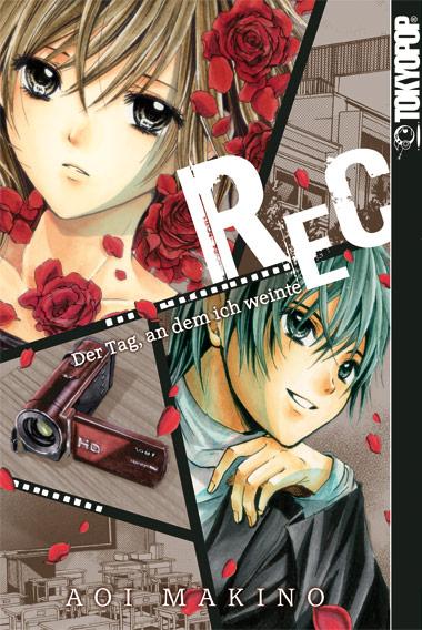 REC – Der Tag, an dem ich weinte