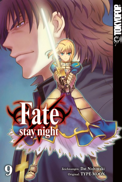 Fate/stay night, Sammelband 09